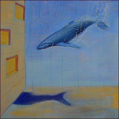 """""""Echo"""" Copyright 2009 Aliyah Marr"""