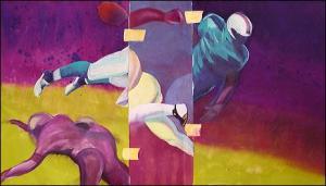 Field of Dreams © 2005 Aliyah Marr