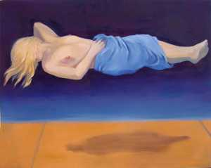 Dream Awake © 2002 Aliyah Marr