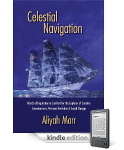 Celestial Navigation now on Kindle
